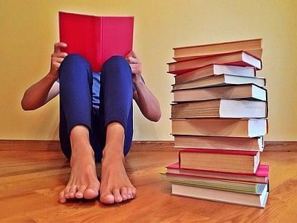 teaching reading yoga