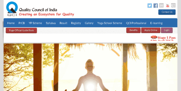 All you need to know about voluntary yoga certification scheme ...